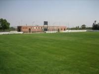 Estadio de Fútbol El Mayayo