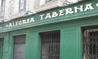 Alegría Taberna