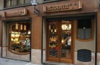 Bar Bodegón Sarriá