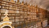 Biblioteca de la Catedral de Santa María la Real