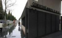 Cementerio de San José