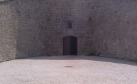 Centro de Interpretaci�n de las Fortificaciones