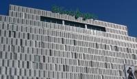 Edificio de El Corte Ingl�s