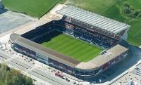 Estadio de Fútbol Reyno de Navarra