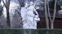 Estatua de la Mariblanca