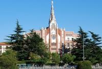 Iglesia de La Milagrosa