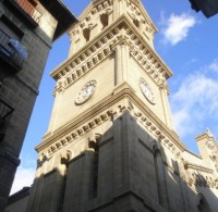 Iglesia de San Agust�n