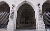 Iglesia de San Cernin