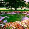 Jardines de la Taconera