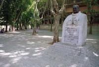 Monumento a Ernst Hemingway