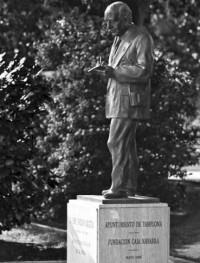 Monumento a José Joaquín Arazuri