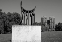 Monumento Diálogo a Seis