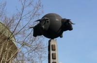 Monumento El Mundo de los Toros