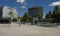 Plaza del Baluarte