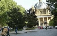 Plaza del Conde de Rodezno