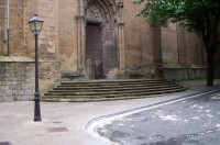 Plaza de San Jos�