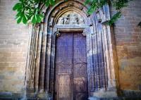 Puerta de San Jos�