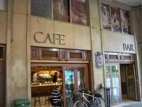Café Bar Txoko