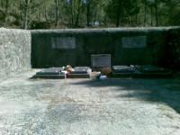 Cementerio de Entrimo