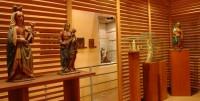 Museo Colección de Arte Sacra Da Fundación Aser Seara