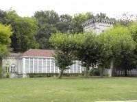 Balneario Carballiño