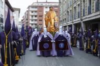 Semana Santa de Palencia (Fiesta Religiosa)