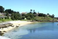 62f19a0226bb5 La Playa Barbeira es una playa que se encuentra situada en la costa  gallega