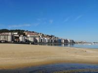Playas de Baiona