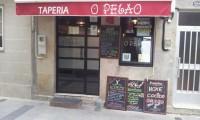 Restaurante O Pelao
