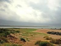 Praias A Guarda