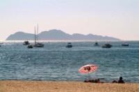 Playa Ribas Blancas