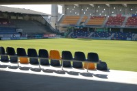 Estadio de Fútbol Municipal de Pasarón