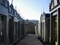 Cementerio de Poio