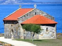 Ermita de Nuestra Se�ora de la Lanzada