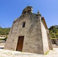 Iglesia de San Juan de Dorrón