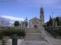 Iglesia de San Pedro de Vilalonga