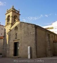 Iglesia de San Xinés