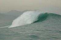 Playa Areas Gordas