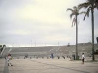 Plaza do Mar