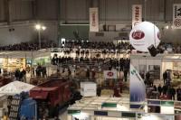 Feria internacional de Galicia Silleda (Recinto Ferial)