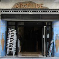 Cafetería Argólide