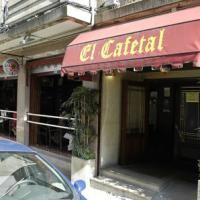 Cafetería Cafetal