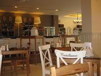 Cafetería Castellanos