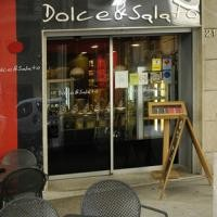 Cafetería Dolce & Salato