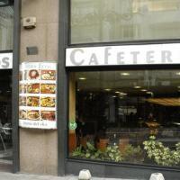 Cafetería Ecos