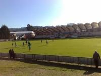 Campo Municipal de Barreiro