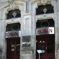 Casa Bonin