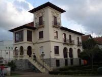 Casa Gallega de Cultura