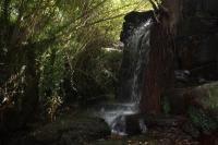 Cascada de Bouza Fr�a
