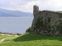 Castillo de San Sebasti�n